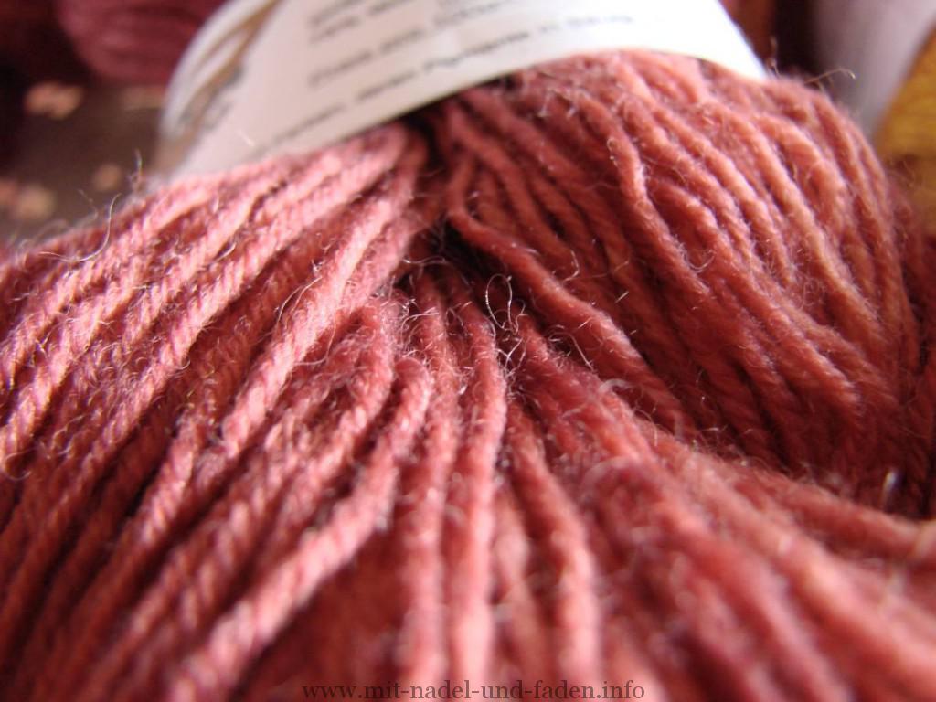 Likas Gewerke - Sockenwolle