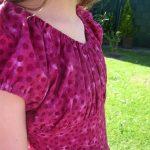 Elodie oder ein Traum in Pink