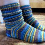 Manchmal müssen es einfach Socken sein