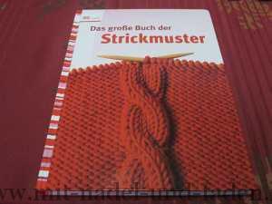 Buchvorstellung: Das große Buch der Strickmuster