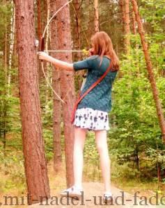 Robin Hood im Schwarzwald