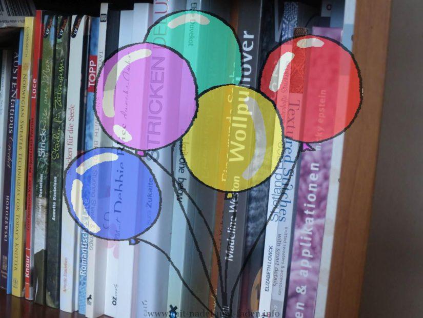 Bücher – Leidenschaften vereint