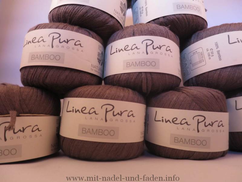 Lana Grossa Linea Pura Bamboo