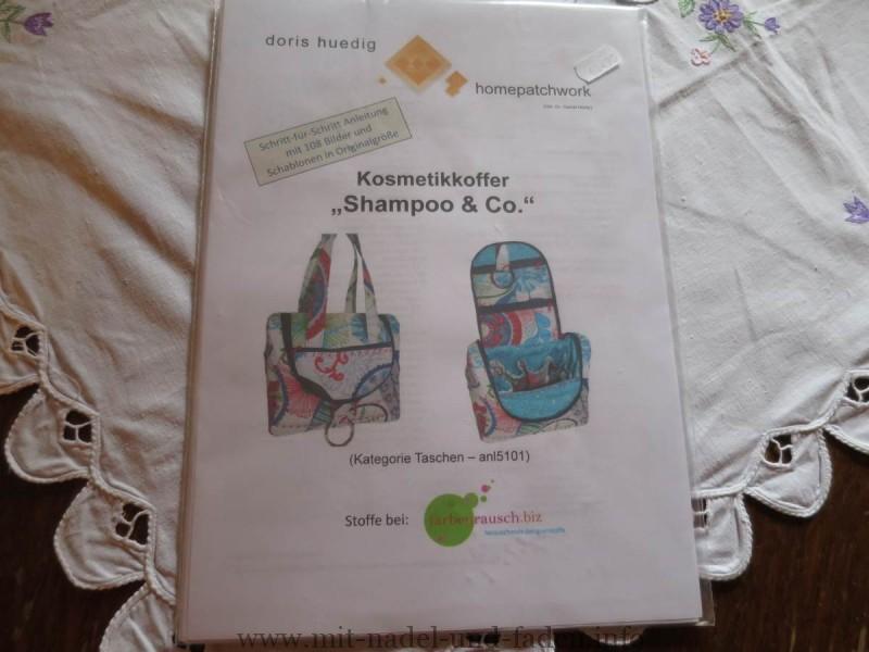 Shampoo & CO - Doris Huedig