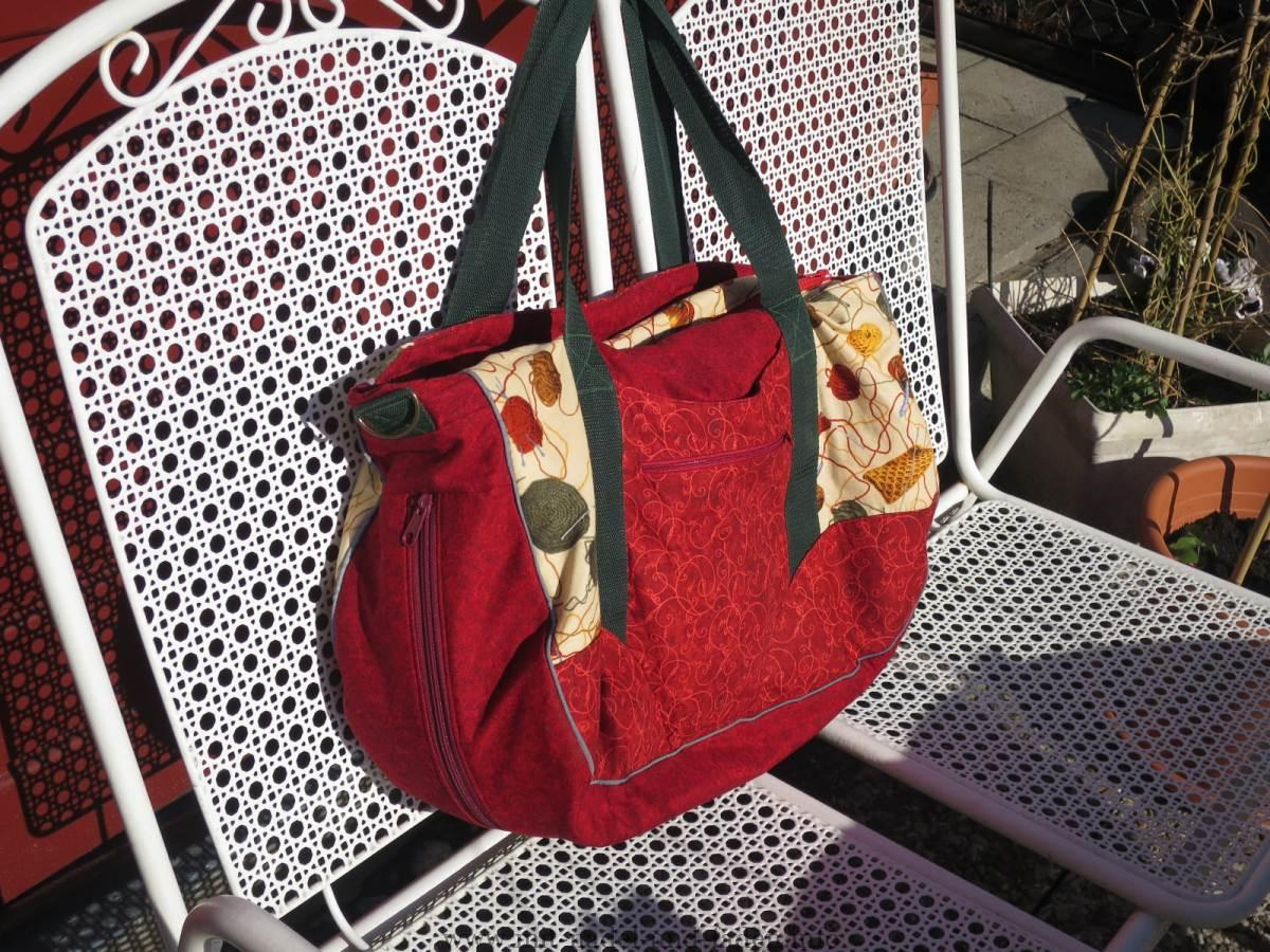Schnabelina Bag
