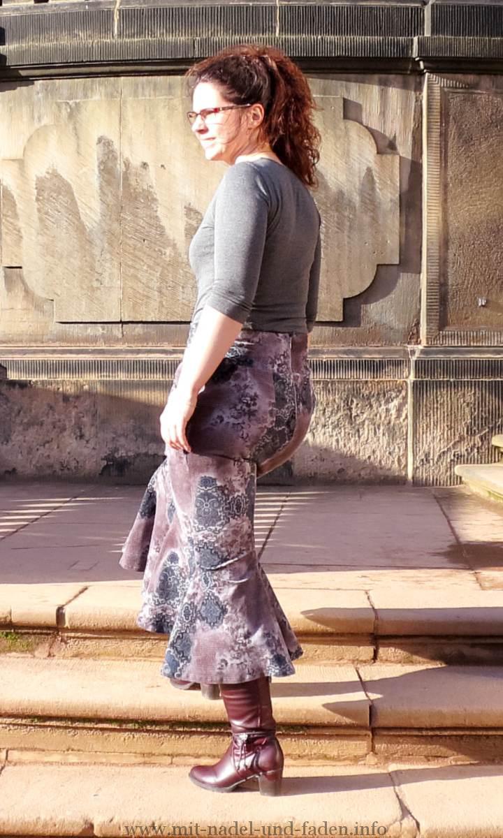 Ich liebe Röcke