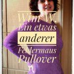 Wim W. - ein etwas anderer Feldermaus Pullover
