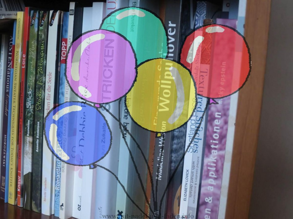 Geburtstag - Bücher